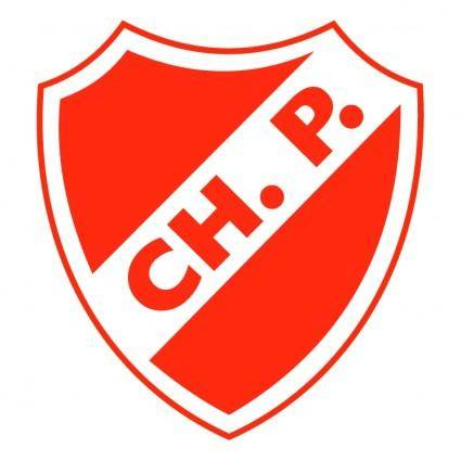 free vector Club chacarita platense de la plata