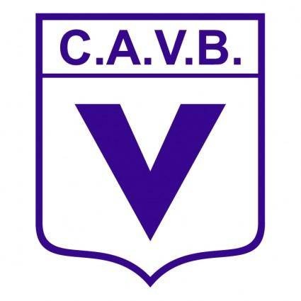 free vector Club atletico villa belgrano de junin