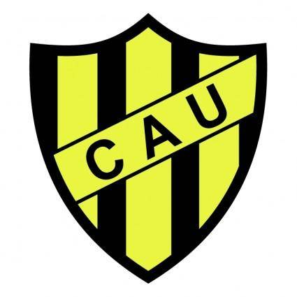 Club atletico union de general pinedo