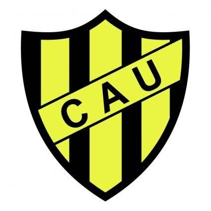 free vector Club atletico union de general pinedo
