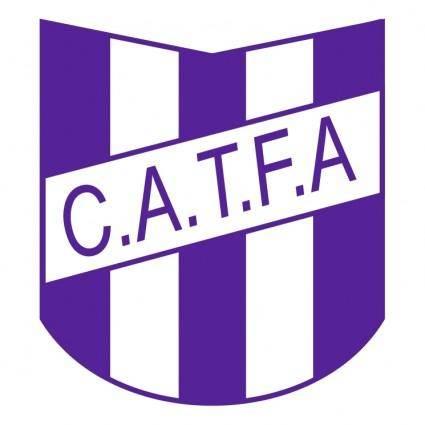 free vector Club atletico tiro federal
