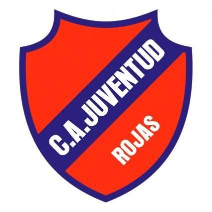 Club atletico juventud de rojas