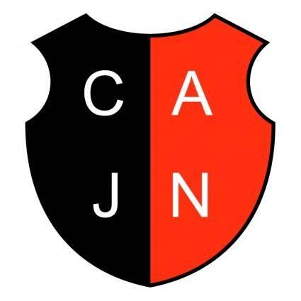free vector Club atletico jorge newbery de rojas