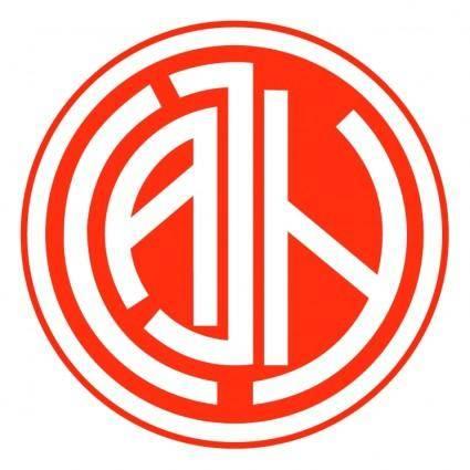 Club atletico jorge newbery de aguilares