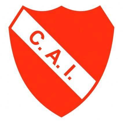 free vector Club atletico independiente de junin