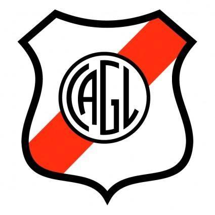 free vector Club atletico general lavalle de san salvador de jujuy