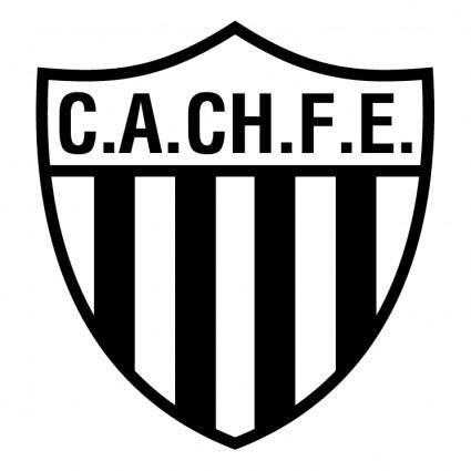 free vector Club atletico chaco for ever de resistencia