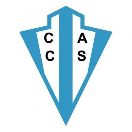 free vector Club atletico campos salles de campos salles