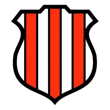 free vector Club atletico calchaqui de salta