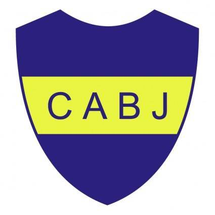 Club atletico boca juniors de rojas