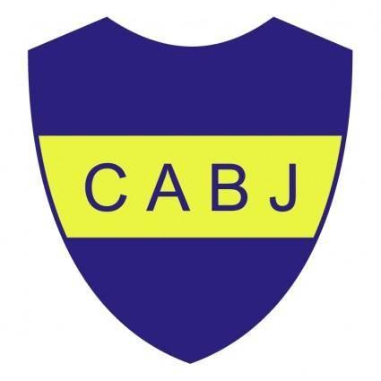 free vector Club atletico boca juniors de rojas