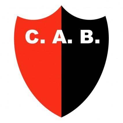 free vector Club atletico basanez de montevideu