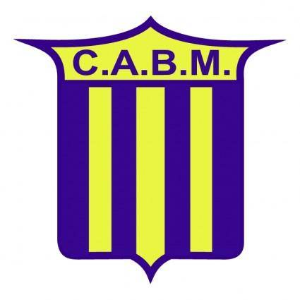 free vector Club atletico bartolome mitre de posadas