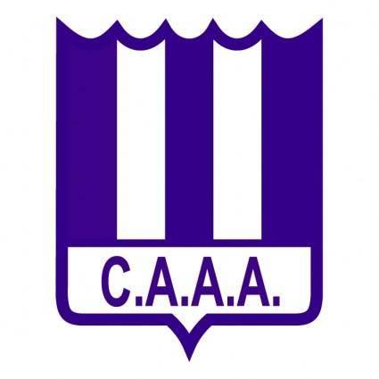 free vector Club atletico abastense argentino de la plata