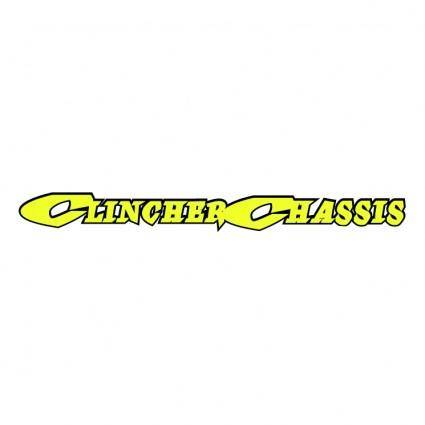 Clincher chassis 0