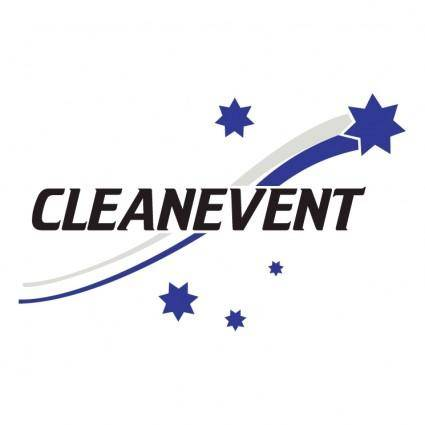 free vector Cleanevent