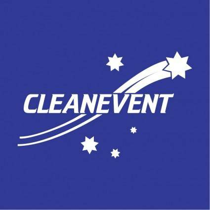 free vector Cleanevent 0