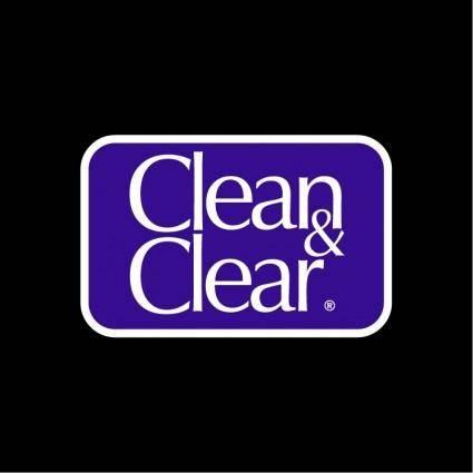 Clean clear 0