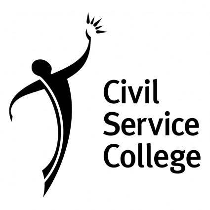 free vector Civil service college
