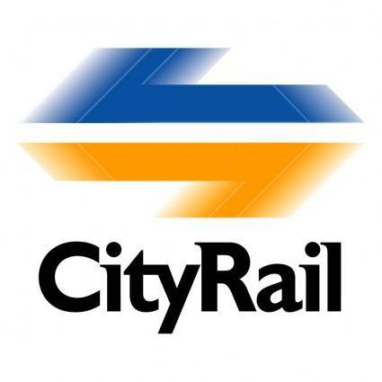 free vector Cityrail 0