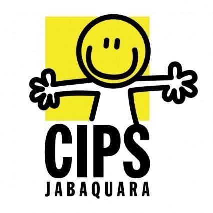 free vector Cips jabaquara