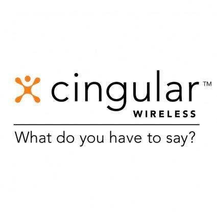 free vector Cingular wireless 1