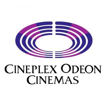 Cineplex odeon cinemas