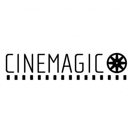 free vector Cinemagic