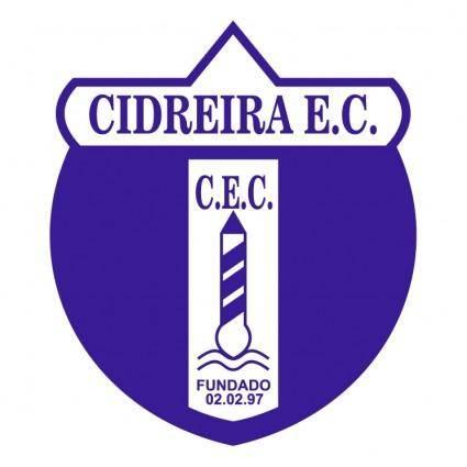 Cidreira esporte clube de cidreira rs