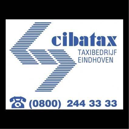 Cibatax eindhoven