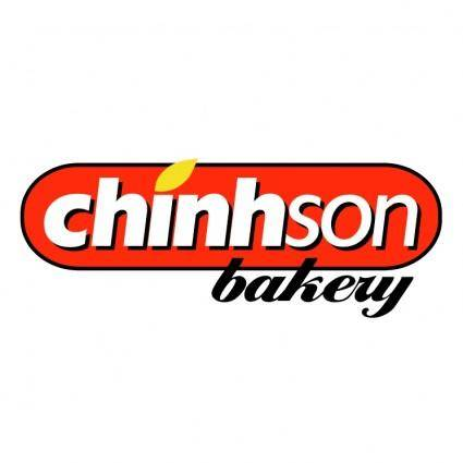 free vector Chinhson bakery