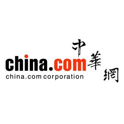 Chinacom corporation