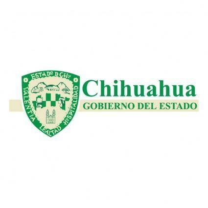 Chihuahua gobierno del estado