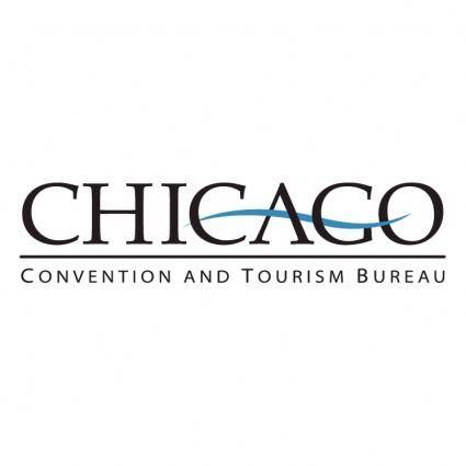 free vector Chicago convention tourism bureau
