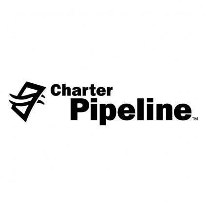 Charter pipeline