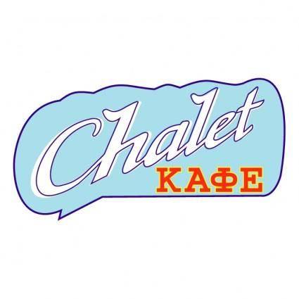 Chalet cafe
