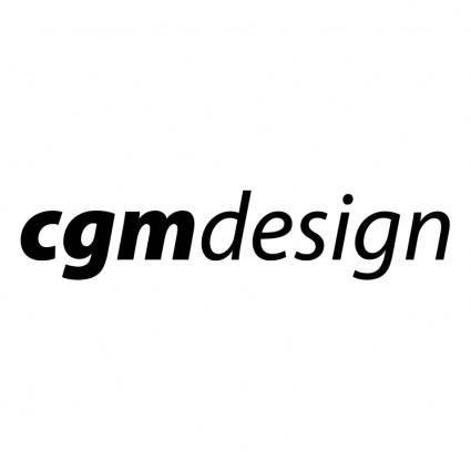 Cgm design