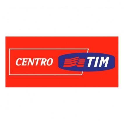 Centro tim 0