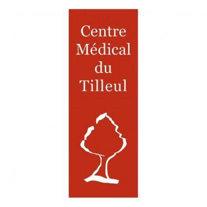 free vector Centre medical du tilleul