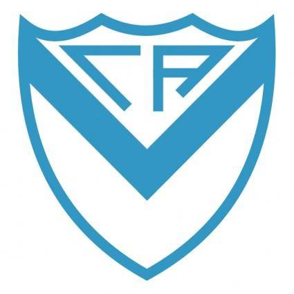 Cemento armado foot ball club de azul