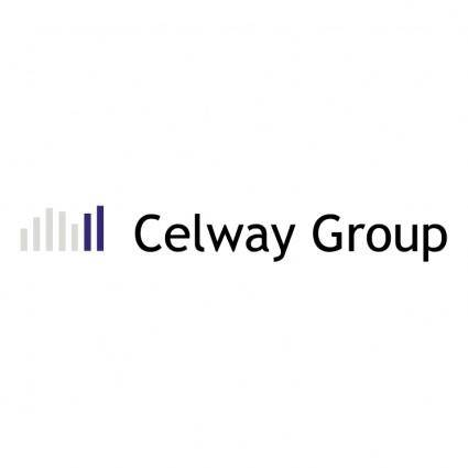 free vector Celway group