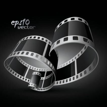 Film 01 vector