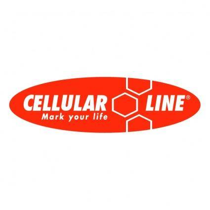 free vector Cellular line