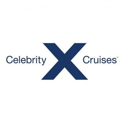 free vector Celebrity cruises 1