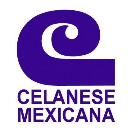 Celanese mexicana