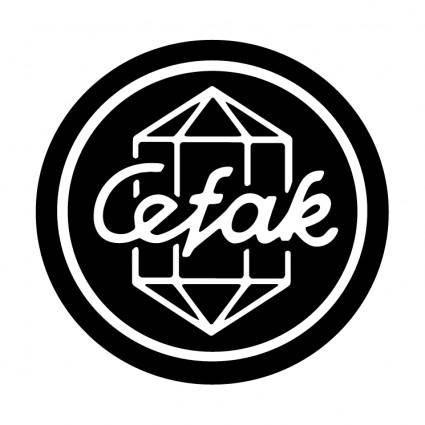 free vector Cefak