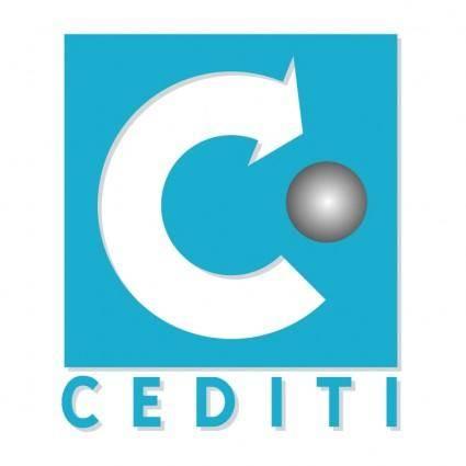 free vector Cediti