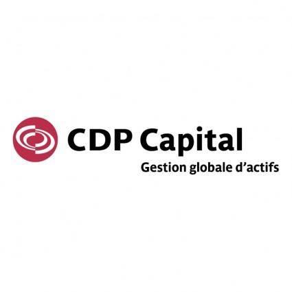 Cdp capital