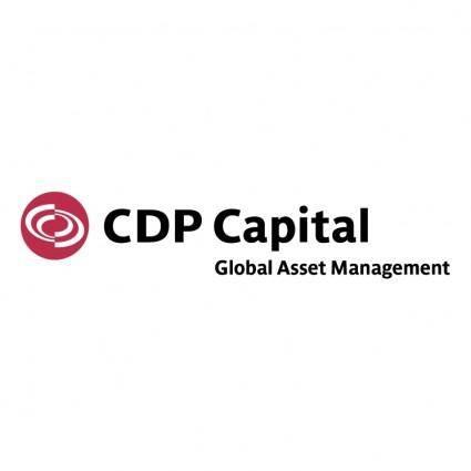 Cdp capital 0