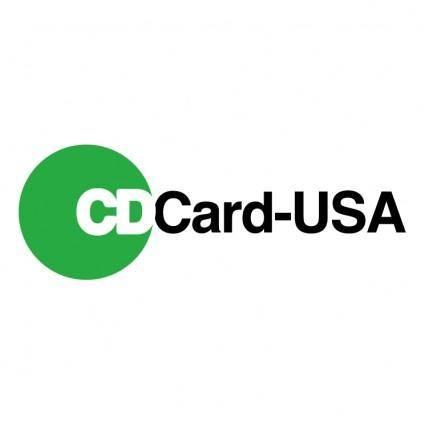 Cdcard usa